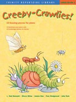 Creepy Crawlies (Initial – Grade 1)