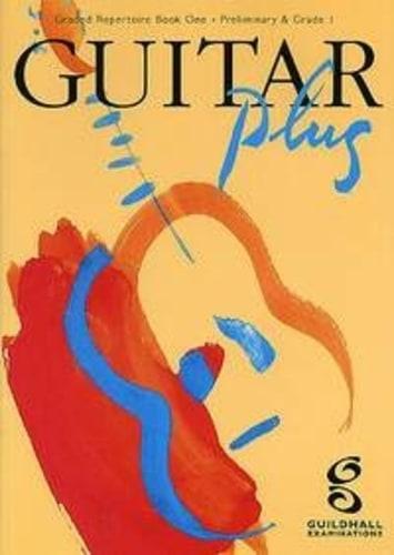 Guitar plus one