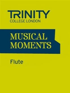 Flute Musical Moments