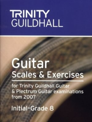 Scales and Arpeggios