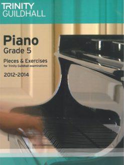 Piano Grades and Diplomas