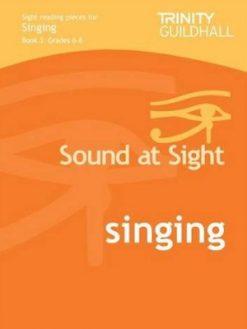 Voice Sight Reading