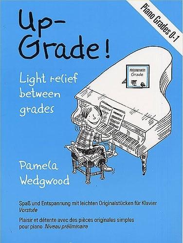 Up-Grade Piano