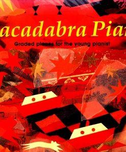 Abracadabra Piano Book 2