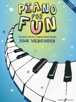 Piano for fun pam wedgwood