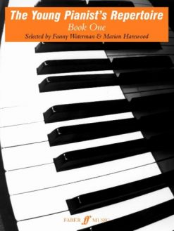 The Young Pianist's Repertoire Bk 1