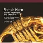 French Horn Scales 2015