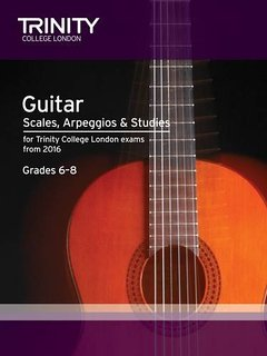 Guitar & Plectrum Guitar Scales Book 2