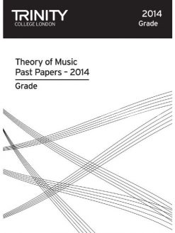 TCL Theory Past Papers 2014 Grade