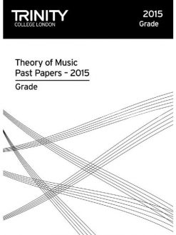 TCL Theory Past Papers 2015 Grade