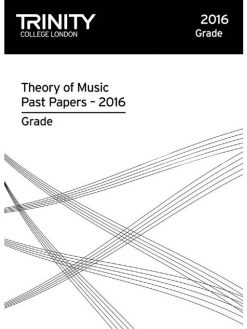 TCL Theory Past Papers 2016 Grade