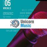trinity rock pop 2018 vocals grade 5