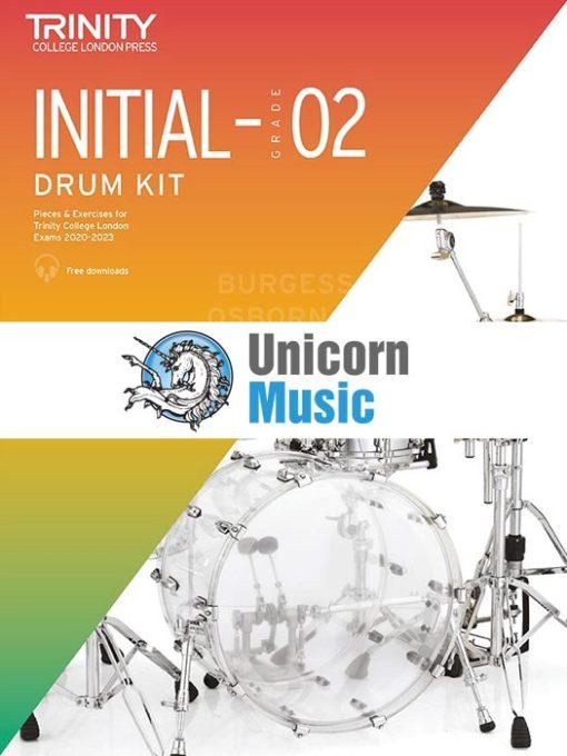 Trinity drum grade initial-02-2020